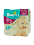 Pampers Vp Active Fit 5 Junior 11-25kg X35