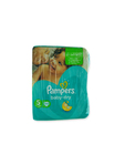 Pampers Baby Dry 5 X39