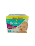 Pampers Active Fit 4+ Maxi Plus X76