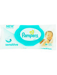 Pampers Wipes Sensitive X56