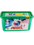 Ariel 3 In 1 Pods Fresh Sensations Pink 38 Washes