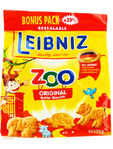 Leibniz Zoo Original Butter Biscuits 125g
