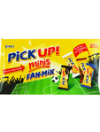Bahlsen Pick Up Minis Fan-mix 212g