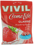 Vivil Creme Life Strawberry 60gr