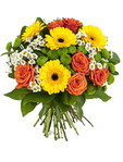 Syl. Flowers Fresh Bouquet S