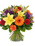 Syl Flowers Fresh Bouquet L