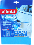 Vileda Microfibre Plus Cloth Universal
