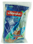 Vileda Disposable Gloves Small (2 +1)