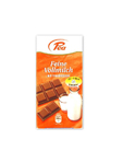 Pea Milk Chocolate 100g