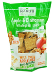 Dr.karg's Apple & Cinnamon Snack 110g