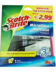 Scotch-brite M/fibre Multiuse Cloth