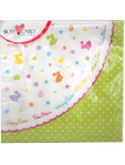 Susycard Easter Napkins X20