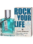 Tom Tailor Rock Your Life Man Edt 50ml