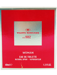 Tom Tailor Established 19620 Woman Edt 40ml