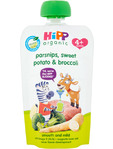 Hipp Organic Parsnips Sweet Potato & Broccoli 100g