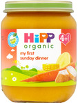 Hipp Organic My First Sunday Dinner 125g