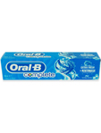 Oral B Toothpaste Complete Extra Fresh  100ml