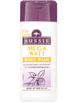 Aussie Mega Watt Body Wash 75ml