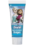 Oral B Toothpaste Pro Expert Stages Frozen 75ml