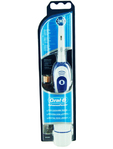 Oral B Power Toothbrush Advance + Battery