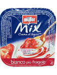 Muller Mixare Fragole 150g