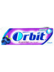 Wrigley Orbit Blueberry