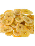 D.f.bananas Dried By Weight