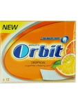 Orbit Envelope Tropical Sticks X12