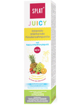 Splat Juicy Tutti-frutti Toothpaste Junior 35ml