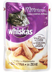 Whiskas Pouch Chicken 85g