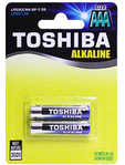 Toshiba Battery Aaa 4+2