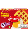 Birds Eye Potato Waffles 227g