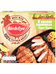Birds Eye Chicken Chargrills X2 174g