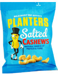 Planters Salted Cashews 40g