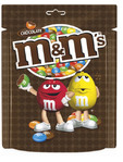 M&m's Chocolate Bag 125g