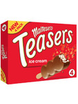 Maltesers Teasers Ice Cream X4