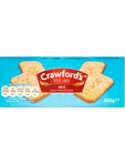 Crawford's Nice Coconut Flavoured Biscuits 200g