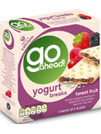 Go Ahead Yogurt Breaks Forest Fruit 178g