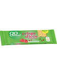 Go Ahead Crispy Slices Raspberry 261g