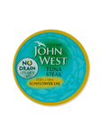 John West Tuna Steaks In Oil 130g