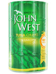 John West Tuna Chunks In Sunflower Oil 4x160g