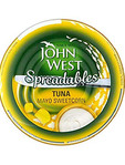 John West Spreadables Tuna Mayo Sweetcorn