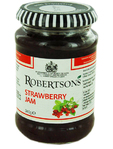 Robertson's Strawberry Jam 340g