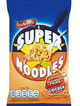 Batchelor's Super Noodles Southern Fried Chicken 100g