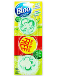 Jeyes Bloo Acticlean Citrus Blocks