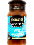 Sharwood's Black Bean & Red Pepper Sauce 425g