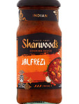 Sharwood's Hot Jalfrezi Sauce 420g
