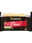 Sharwood's Medium Egg Noodles 375g