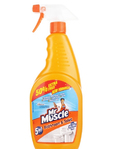 Mr Muscle Bathroom Cleaner 750ml