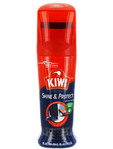 Kiwi Instant Wax Shine Blue 75ml
